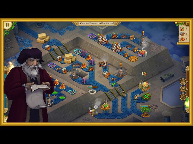 Alicia Quatermain 4: Da Vinci and the Time Machine télécharger