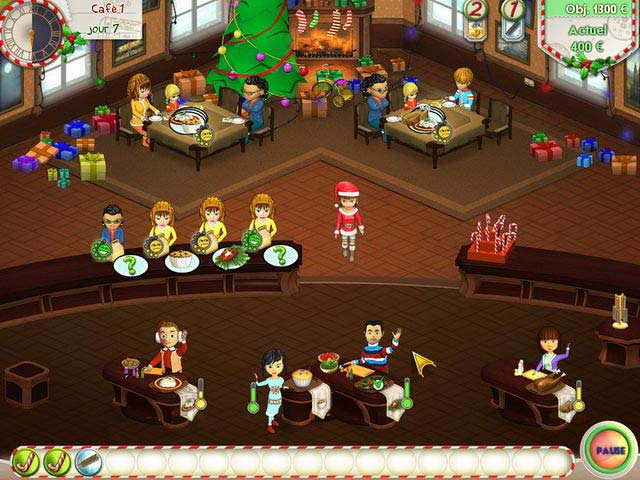 Amelie's Cafe: Holiday Spirit image