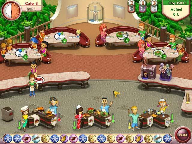 Amelie's Cafe: Summer Time télécharger