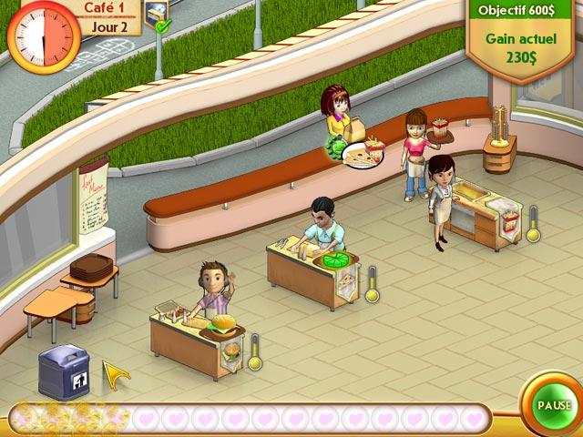 Amelie's Cafe télécharger