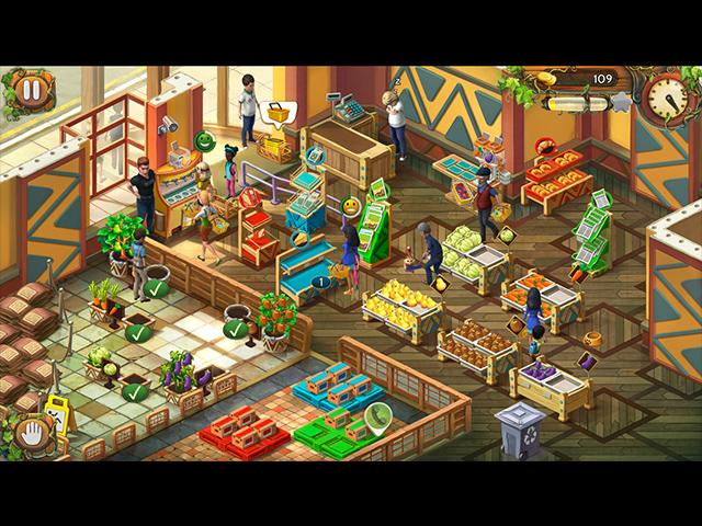 Amy's Greenmart image