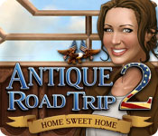 Antique Road Trip 2: Home Sweet Home