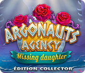 Argonauts Agency: Missing Daughter Édition Collector