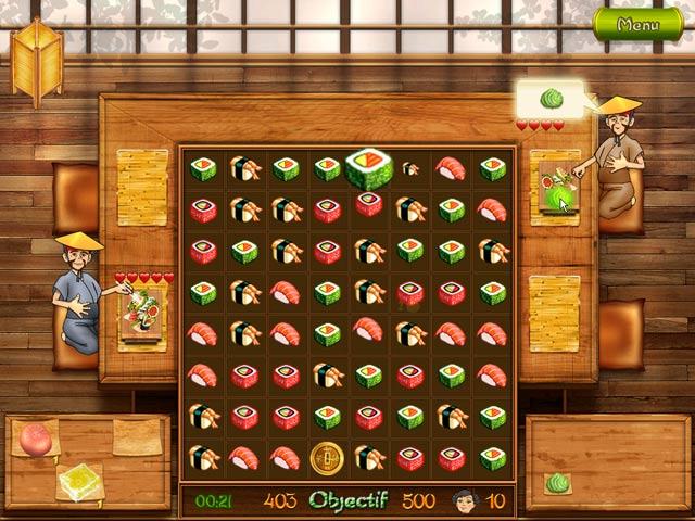 Asami's Sushi Shop télécharger