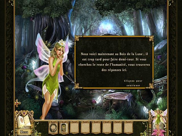 Awakening: Le Voyage de la Princesse