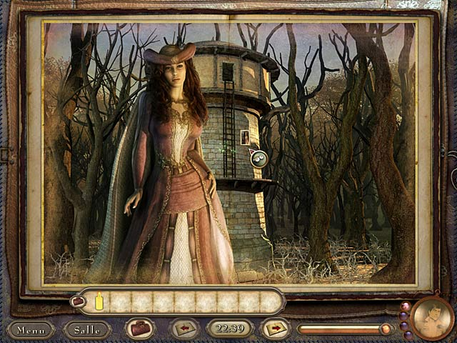 Azada : Ancient Magic