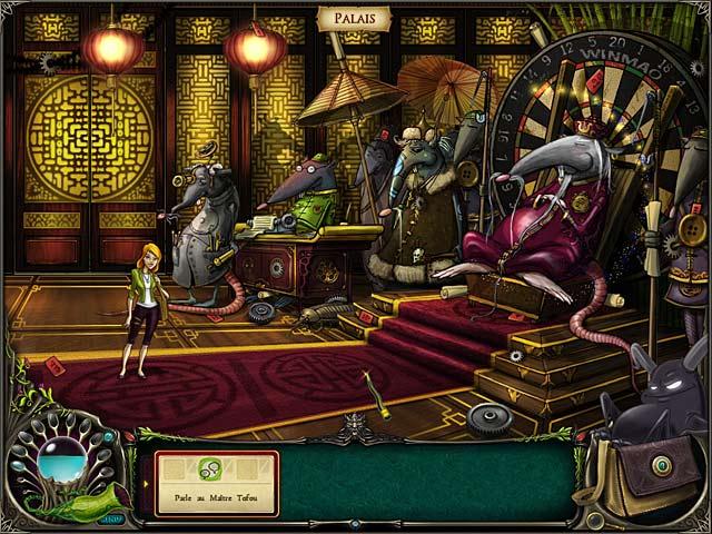 Brunhilda and the Dark Crystal télécharger