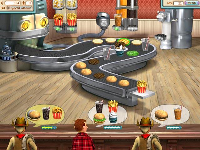Burger Shop image