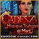 Cadenza: Musique, Trahison et Mort Edition Collector