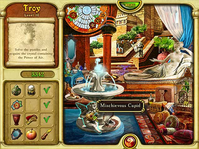 Call of Atlantis: Treasures of Poseidon image