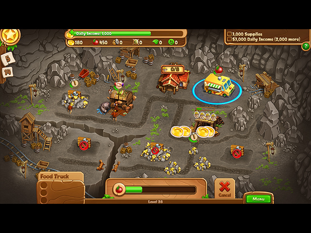 Campgrounds 4 Édition Collector image