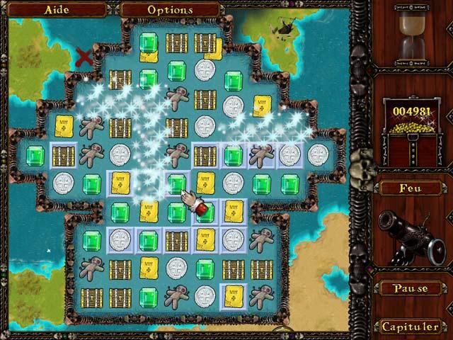 Caribbean Pirate Quest image