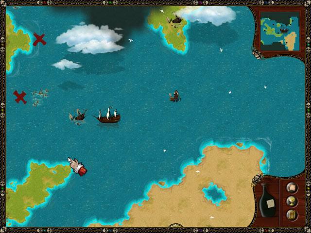 Caribbean Pirate Quest télécharger