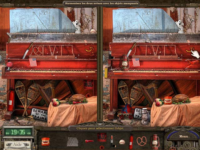 Cate West: Les Clés de Velours image