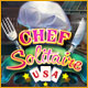 Chef Solitaire: USA