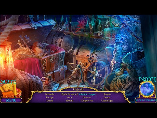 Chimeras: Les Secrets de Heavenfall Édition Collector image
