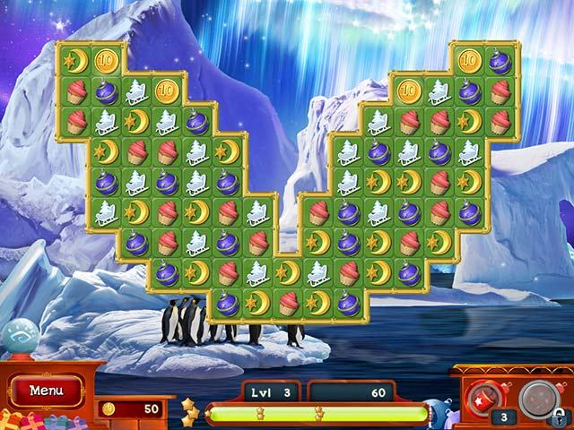 Christmas Puzzle 2 télécharger