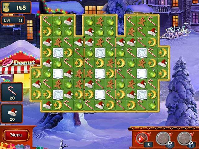 Christmas Puzzle 3 image