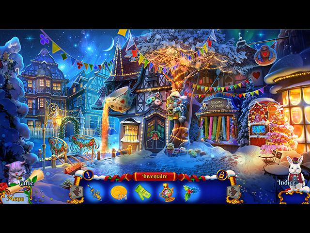 Christmas Stories: Les Aventures d'Alice télécharger