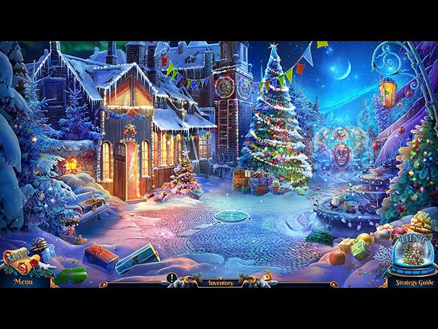 Christmas Stories: La Forêt de Sapins Édition Collector image