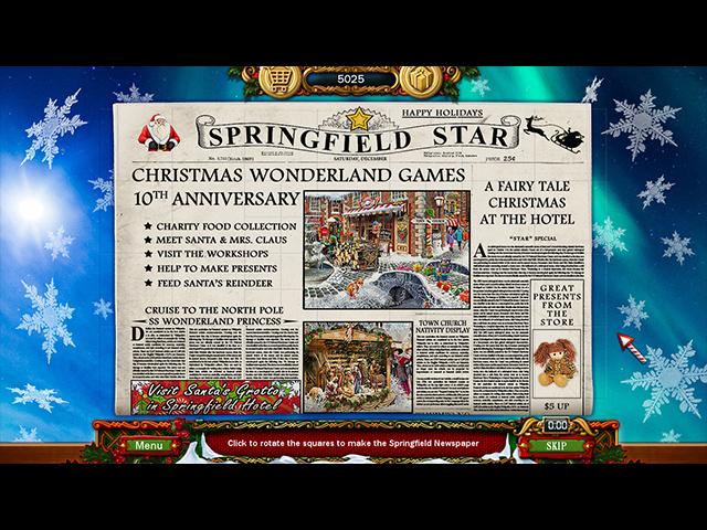 Le Merveilleux Pays de Noël 10 Édition Collector image