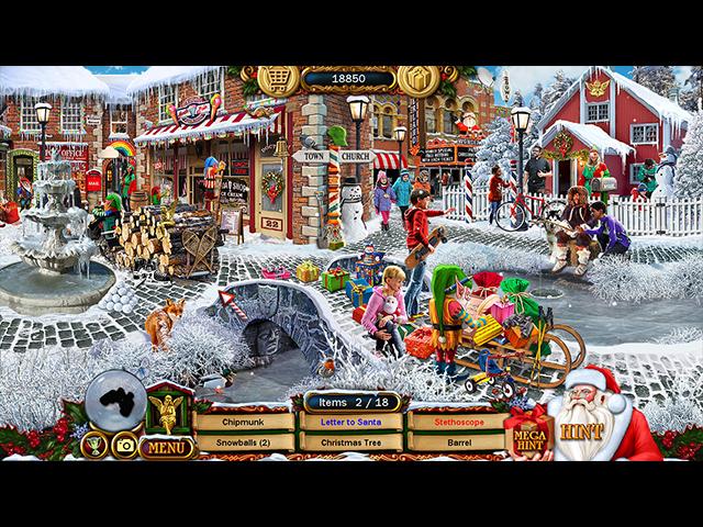 Le Merveilleux Pays de Noël 10 Édition Collector télécharger