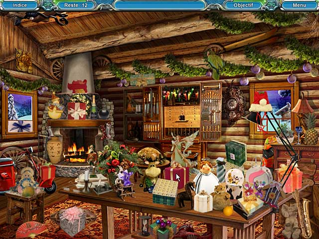 Christmasville image
