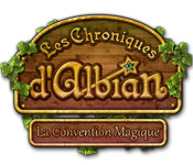 Chronicles of Albian: The Magic Convention
