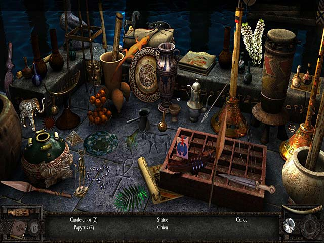 Chronicles of Mystery: Secret of the Lost Kingdom télécharger