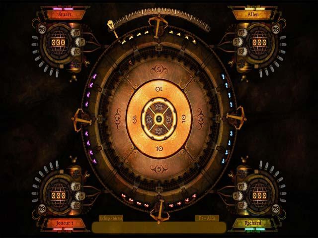 Clockwork Crokinole télécharger