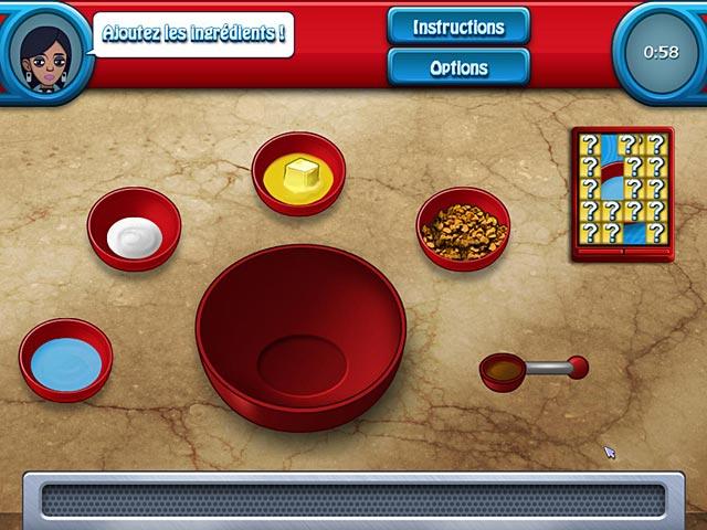 Cooking Academy 3: Les Recettes du Succès télécharger