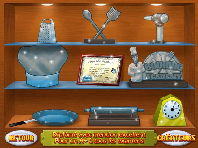 Cooking Academy image
