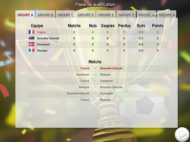 Coupe Du Monde Solitaire image