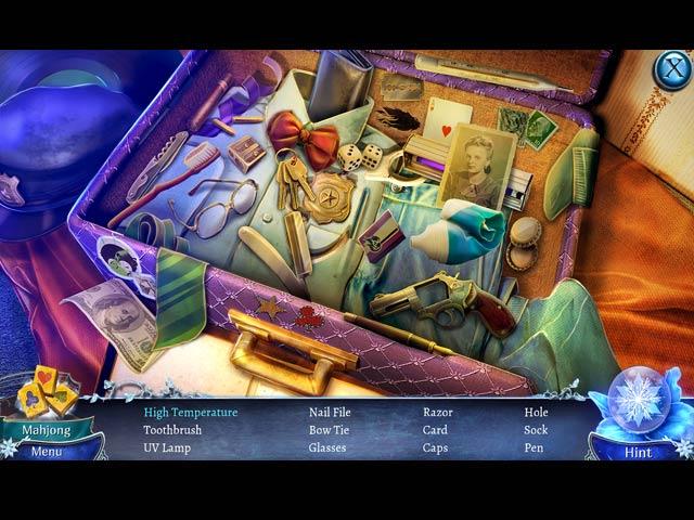 Secrets de Crime: Le Lys Rouge image