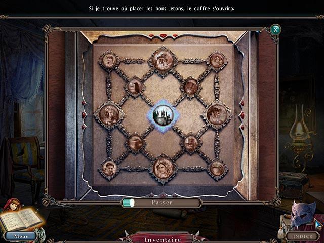 Cruel Games: Le Petit Chaperon Rouge image