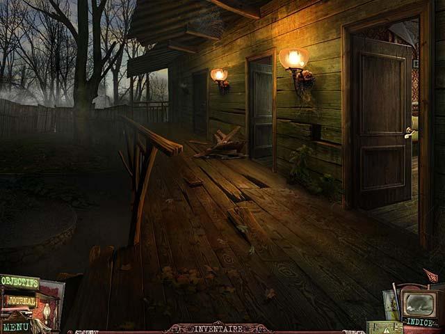 Dark Alleys: Motel Penumbra télécharger
