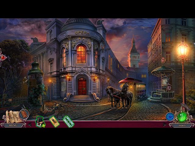 Dark City: Vienne Édition Collector