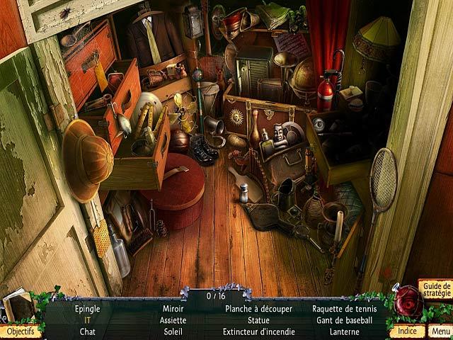 Dark Mysteries: Le Dévoreur d'Ames Edition Collector télécharger