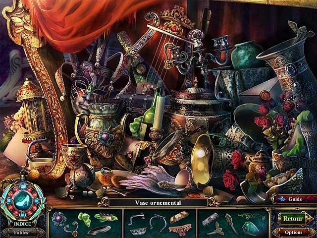 Dark Parables: La Dernière Cendrillon Edition Collector télécharger