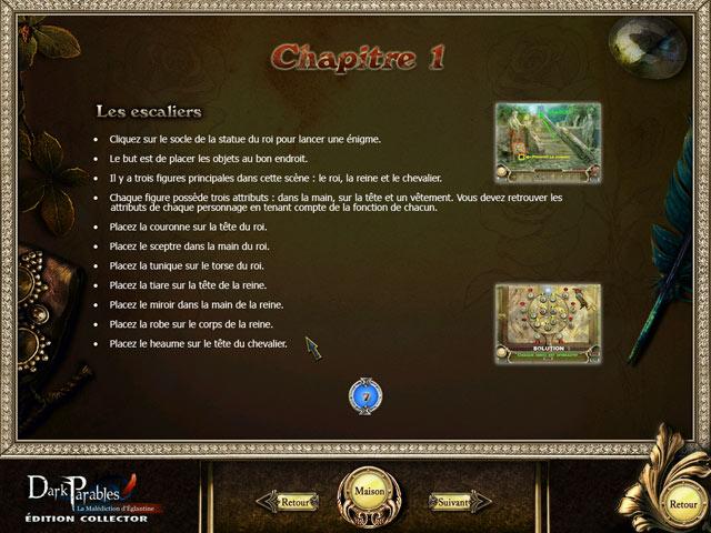 Dark Parables: La Malédiction d'Églantine Edition Collector télécharger