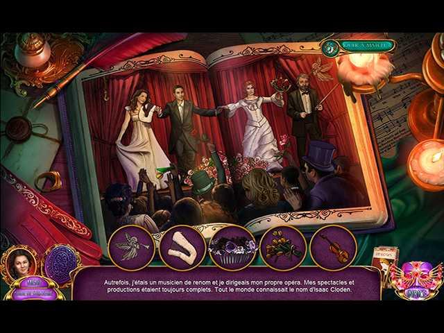 Dark Romance: Un Opéra Mortel Édition Collector télécharger