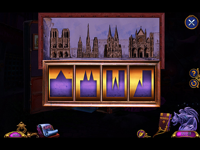 Dark Romance: Le Bossu de Notre-Dame télécharger