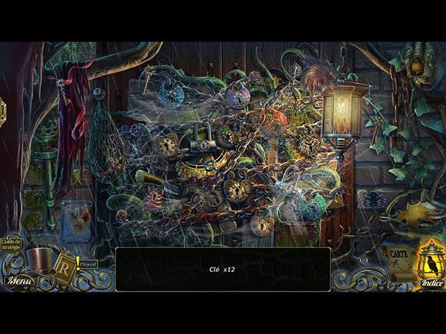 Dark Tales: Esprits des Morts d'Edgar Allan Poe Édition Collector image