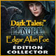 Dark Tales: Lénore Edgar Allan Poe Édition Collector