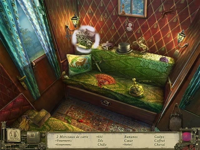 Dark Tales: Double Assassinat dans la Rue Morgue par Edgar Allan Poe Edition Collector télécharger