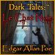 Dark Tales:  Le Chat Noir Edgar Allan Poe