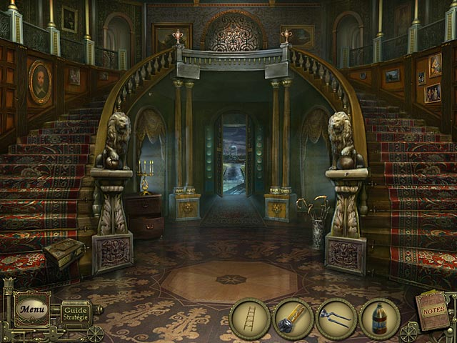 Dark Tales:  Le Chat Noir Edgar Allan Poe image