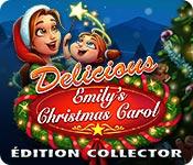 Delicious: Emily's Christmas Carol Édition Collector