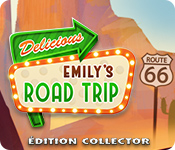 Delicious: Emily's Road Trip Édition Collector