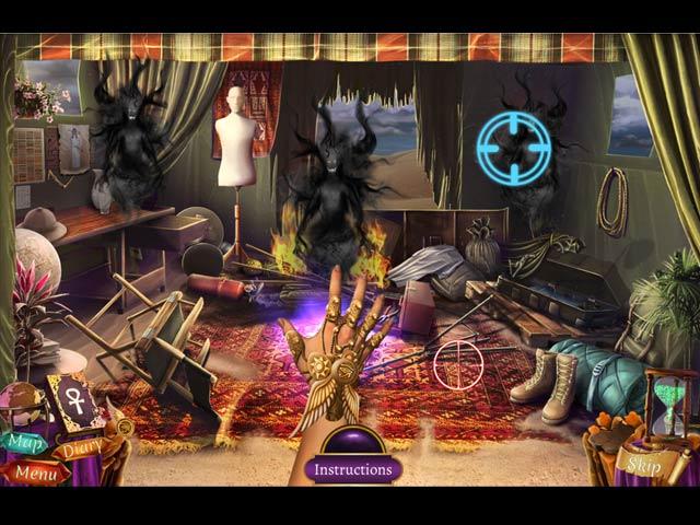 Chasseur de Démons 4: Mystères de Lumière Édition Collector télécharger